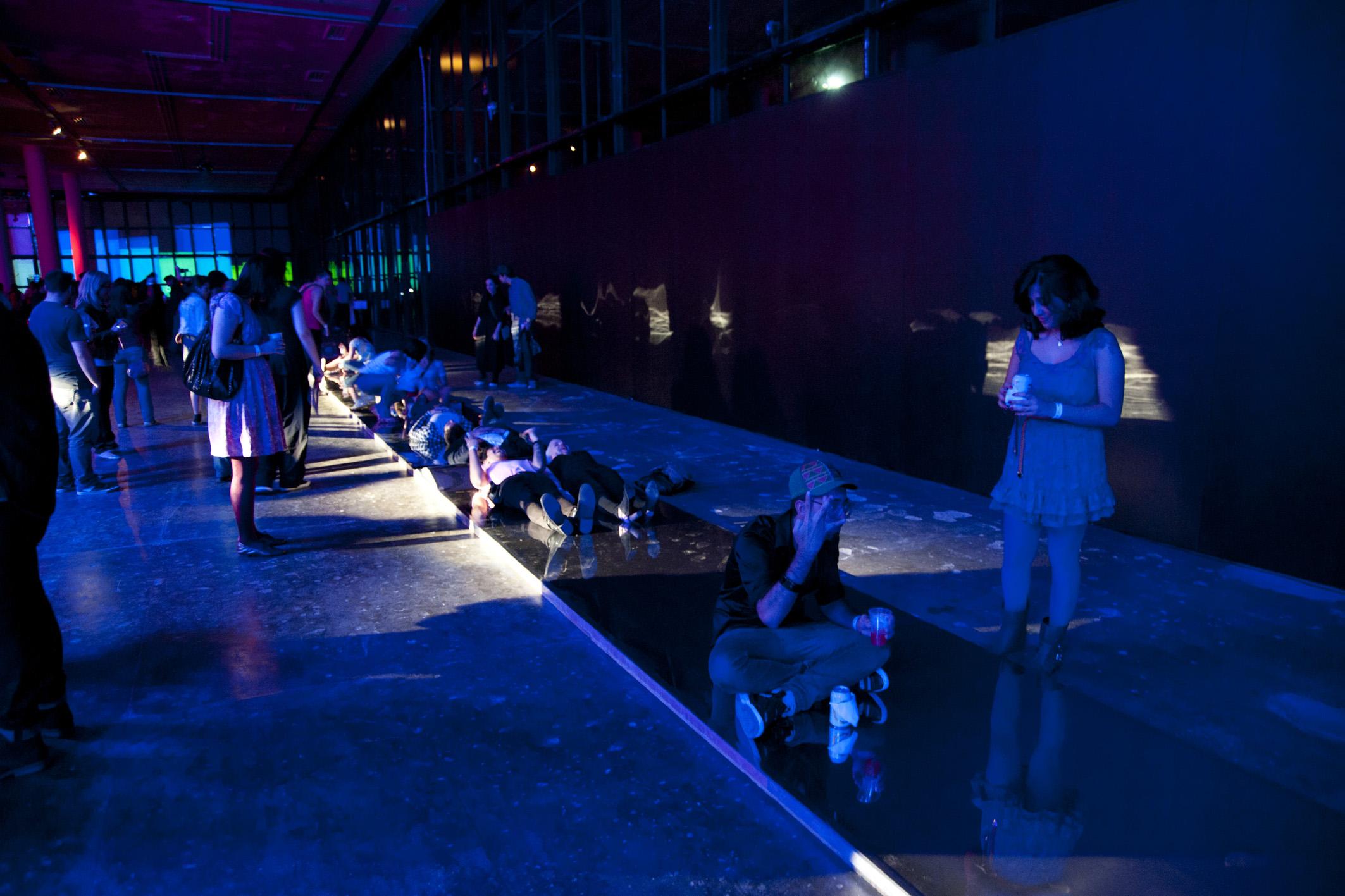 floor | piso    @ pavilhão da bienal 2011   + expo