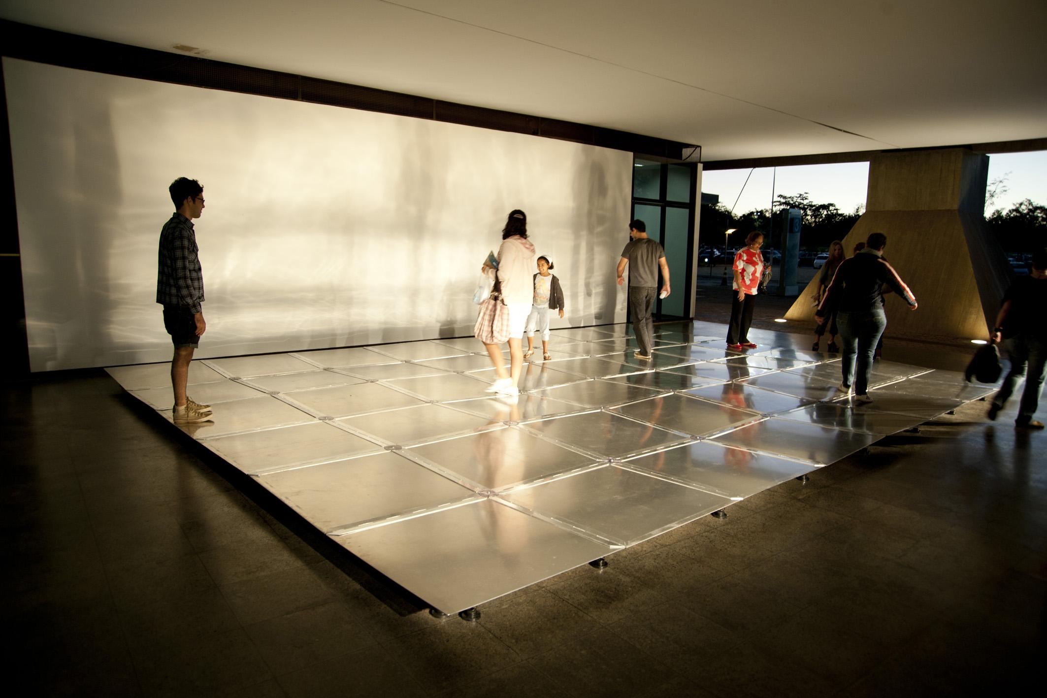 soil | solo    @ ccbb 2011   + expo
