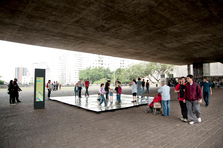 soil | solo    @ masp 2011   + expo