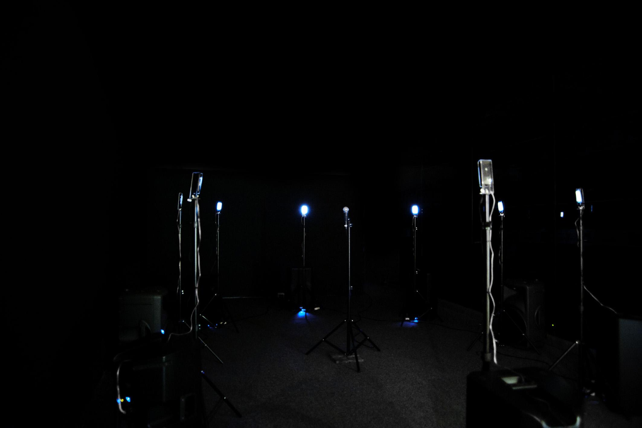 speak | fala    @ museo arte de caldas 2011   + expo