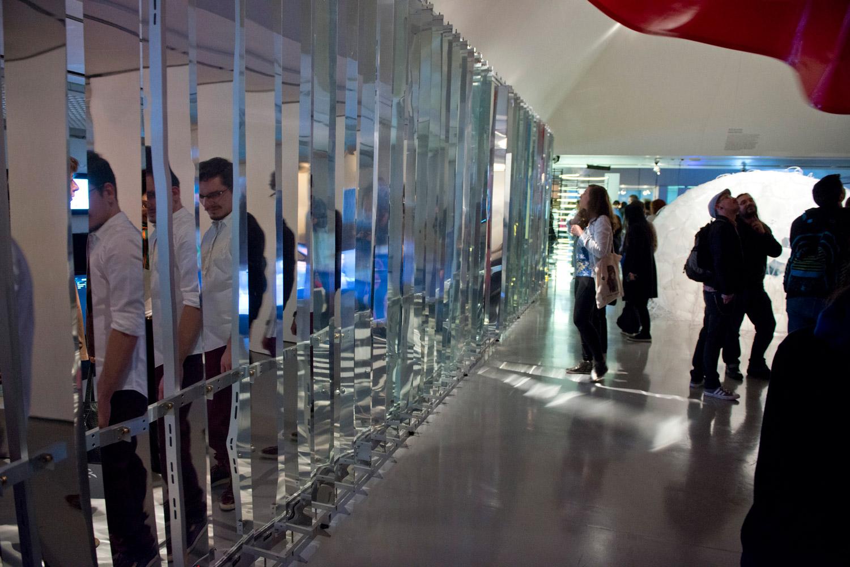 wall | parede    @ centro cultural da fiesp 2015   + expo