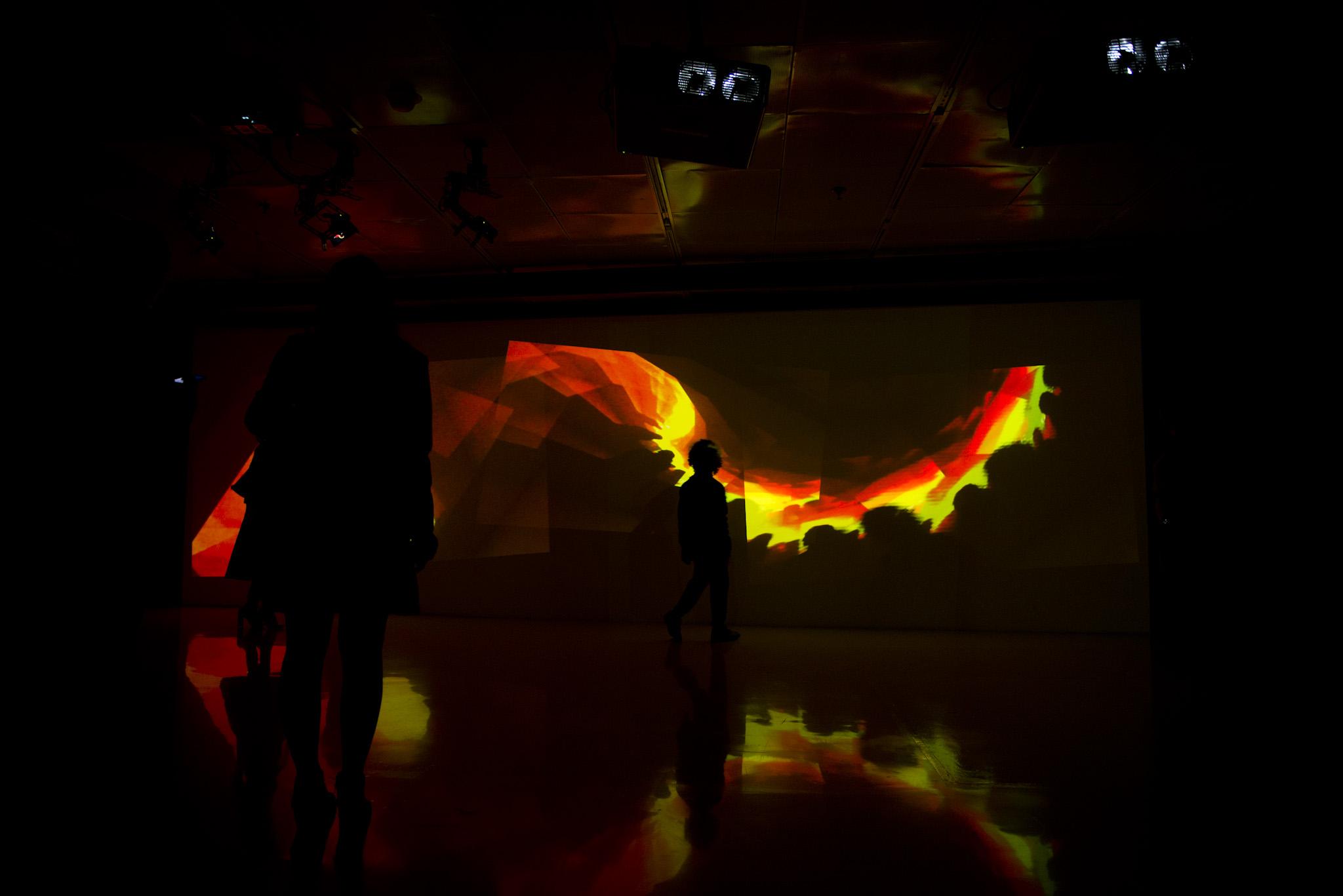 auto-iris    @ consciência cibernética 2017   + expo