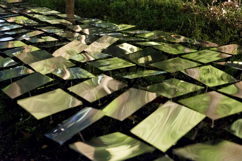 hanging garden | jardim suspenso