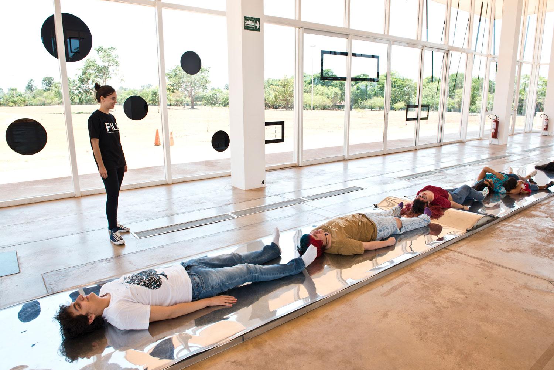 floor | piso    @ file brasília 2017   + expo