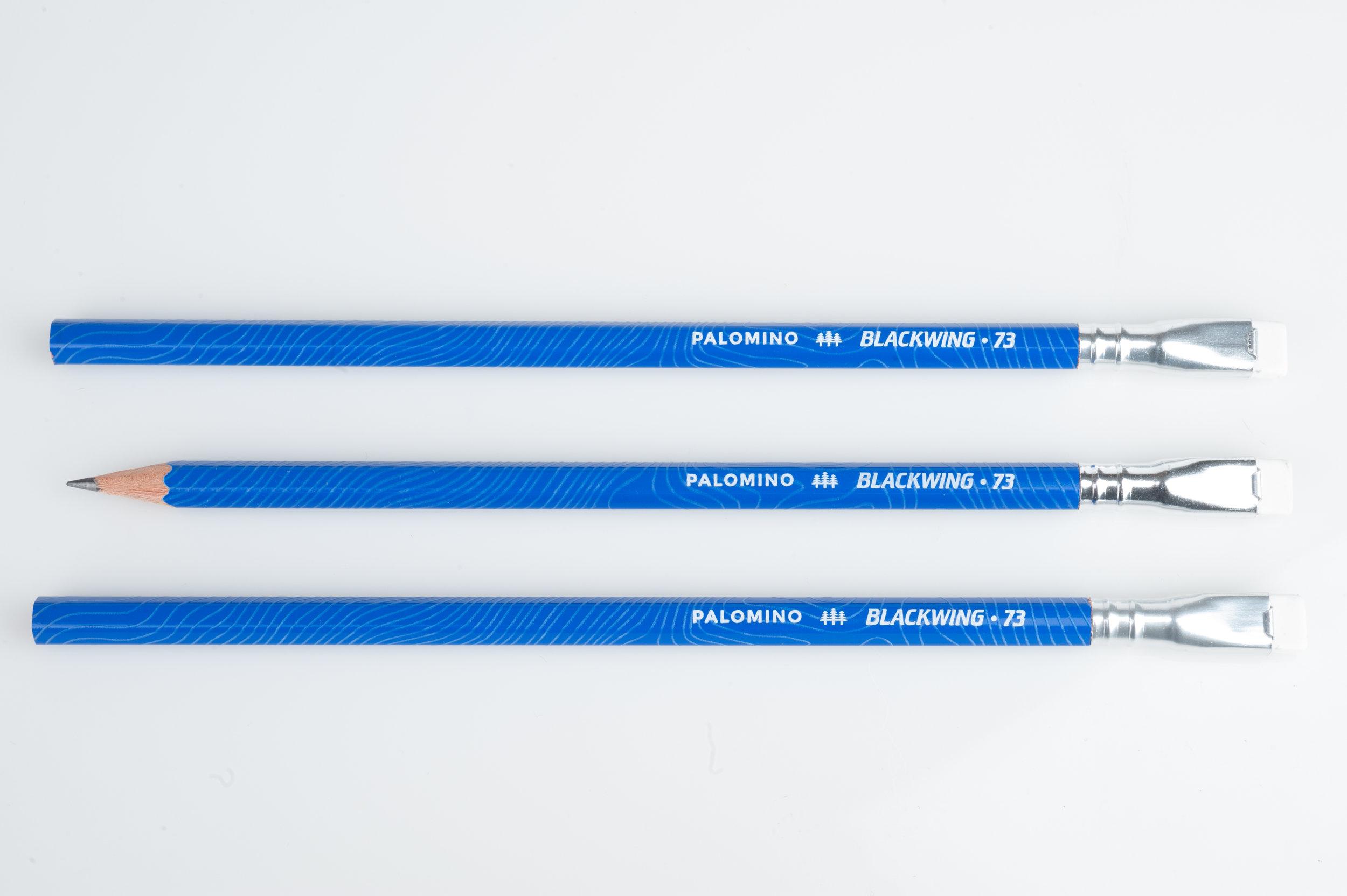 Write Experience Palomino Blackwing 73 Pencils