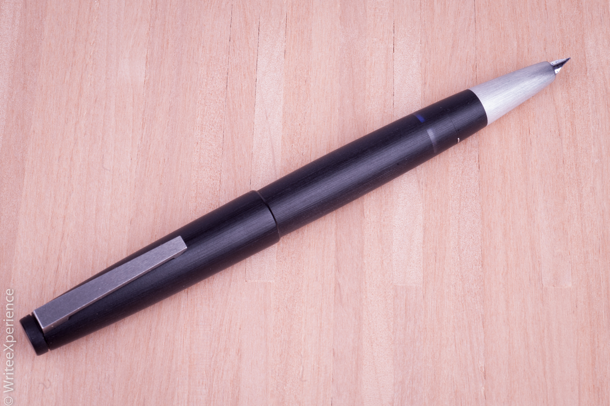Lamy 2000 fountain pen makrolon