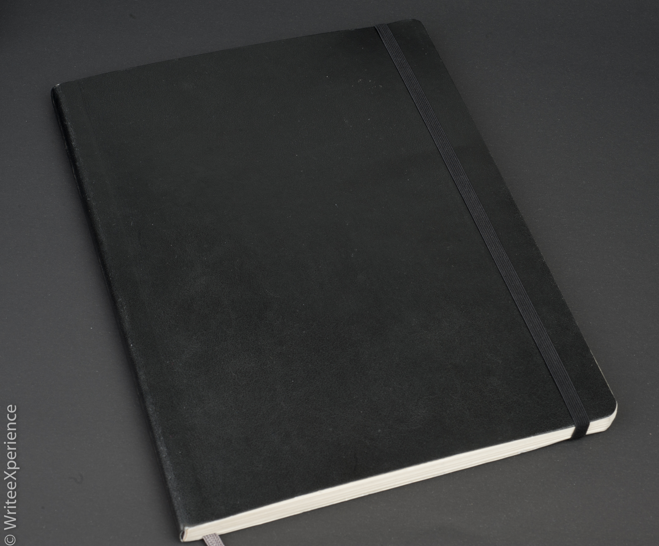 Classic and timeless Moleskine Notebook