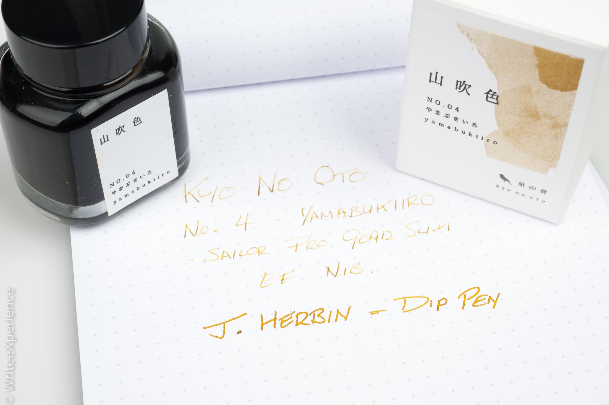 WriteeXperience-Kyo_no_Oto_Yamabukiiro_Fountain_Pen_Ink-5.jpg