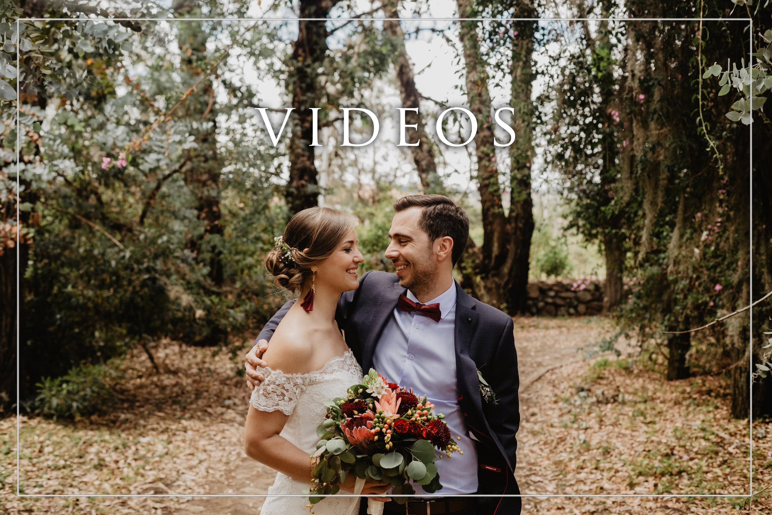 Videos Aica Films Weddings