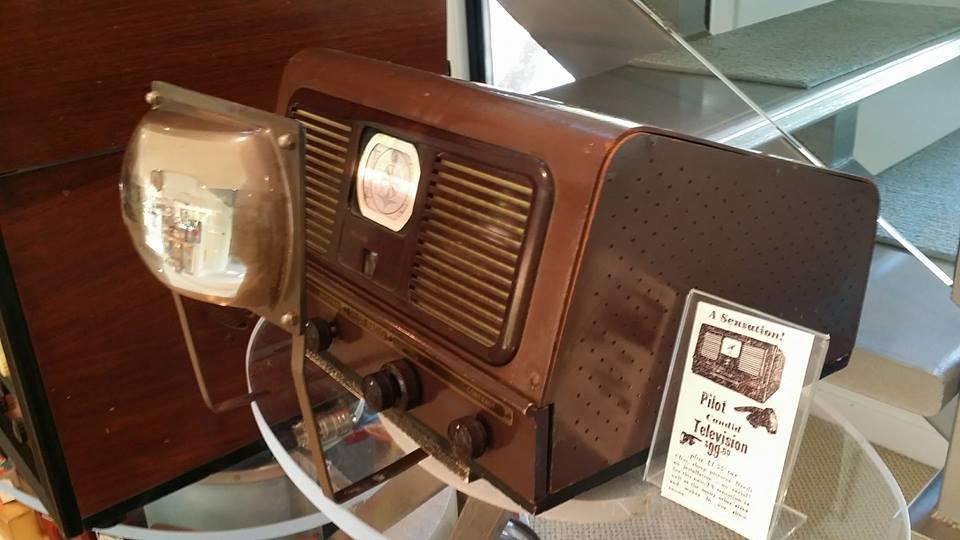 1949- Three Millionth TV