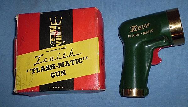 1955- Zenith Radio Corp.
