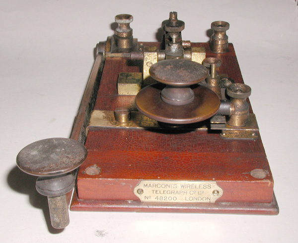 Marconi's Wireless