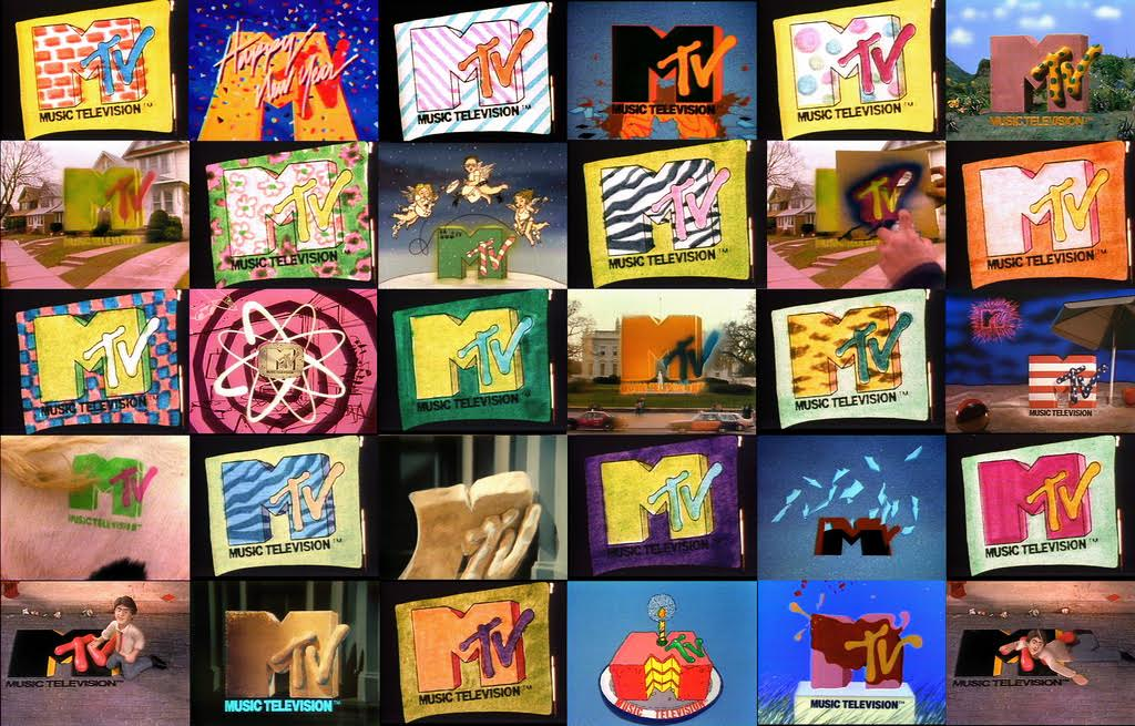 1981- Music Television is Born