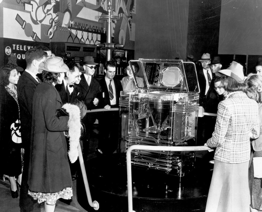 1939- World's Fair