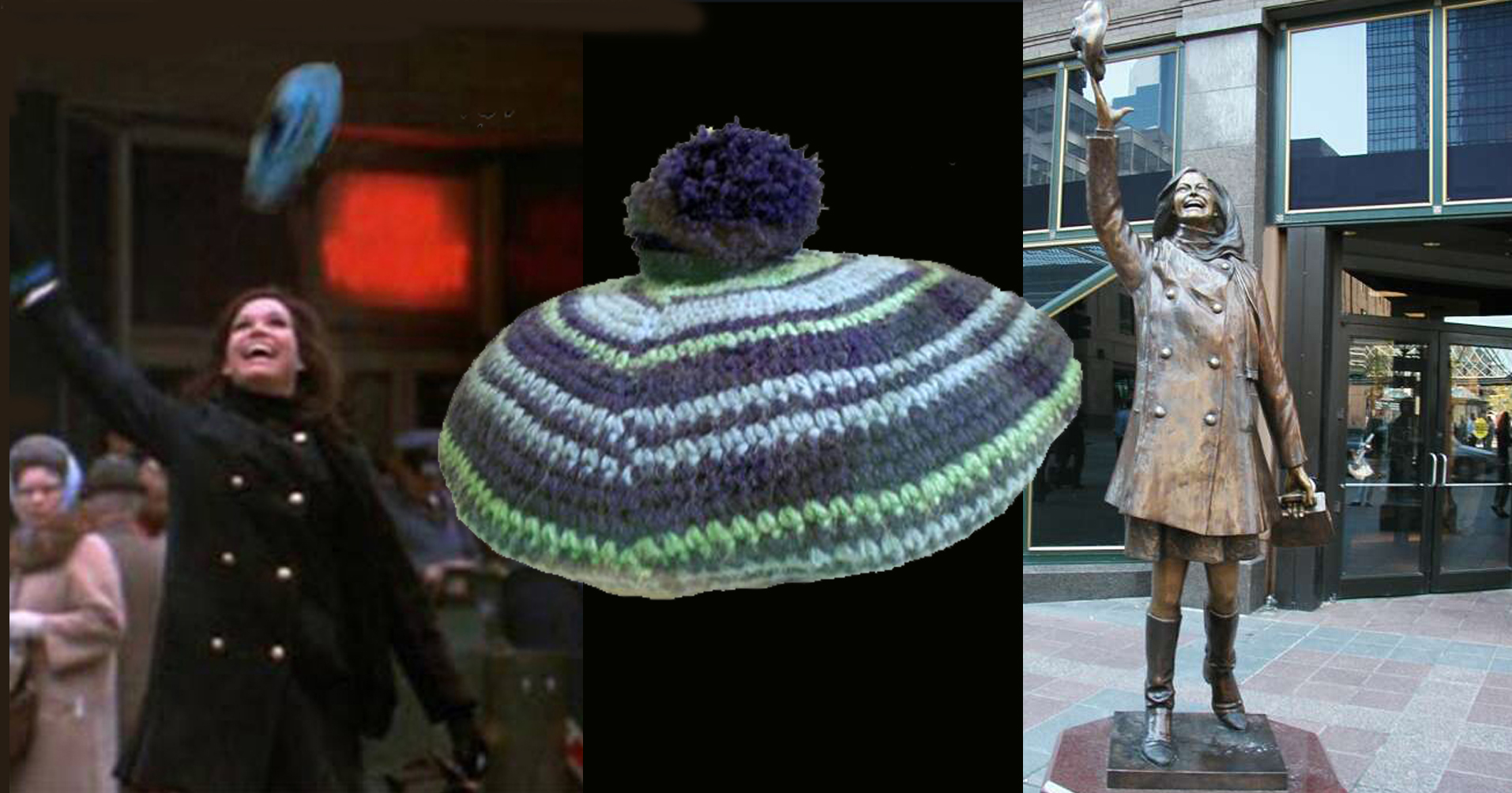 Mary Tyler Moore's Hat