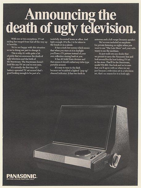 Death of Ugly TV.JPG