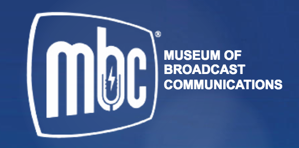 MUSEUM OF BROADCAST COMMUNICATION