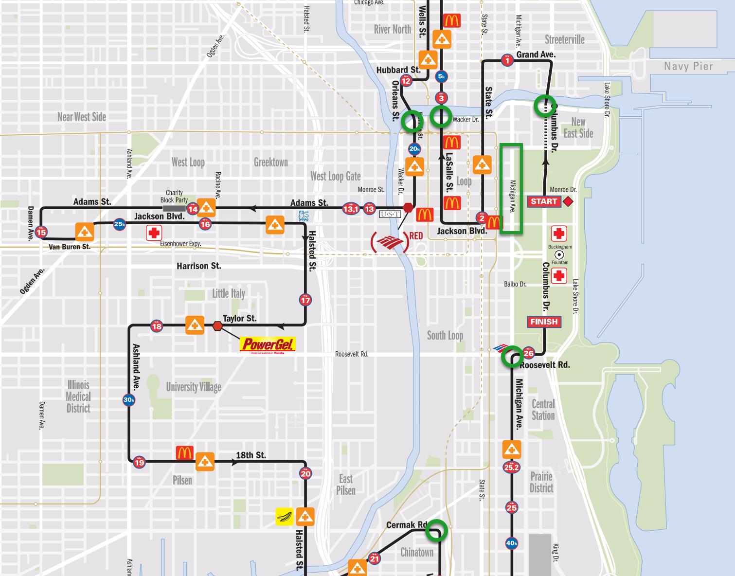 Perfect Pace - Chicago Marathon - Spectator Location.png