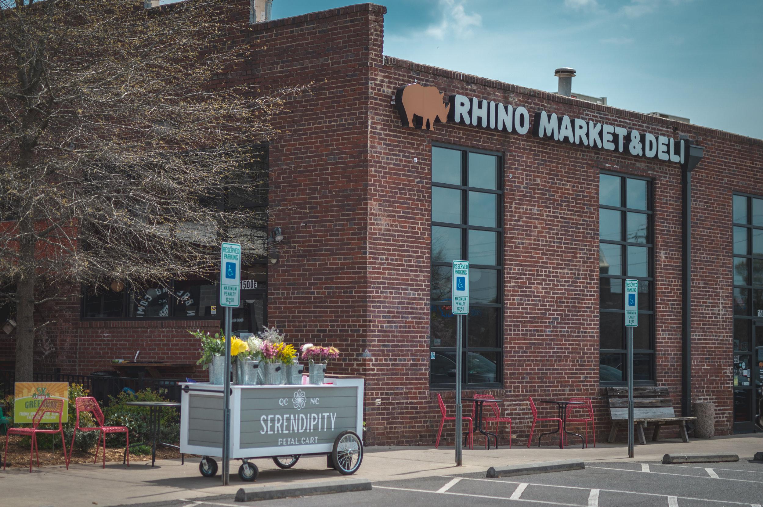 Rhino Market Deli