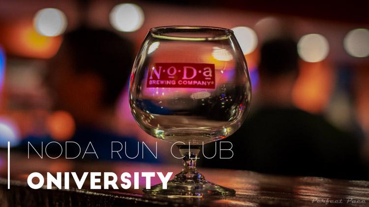 NoDa Run Club