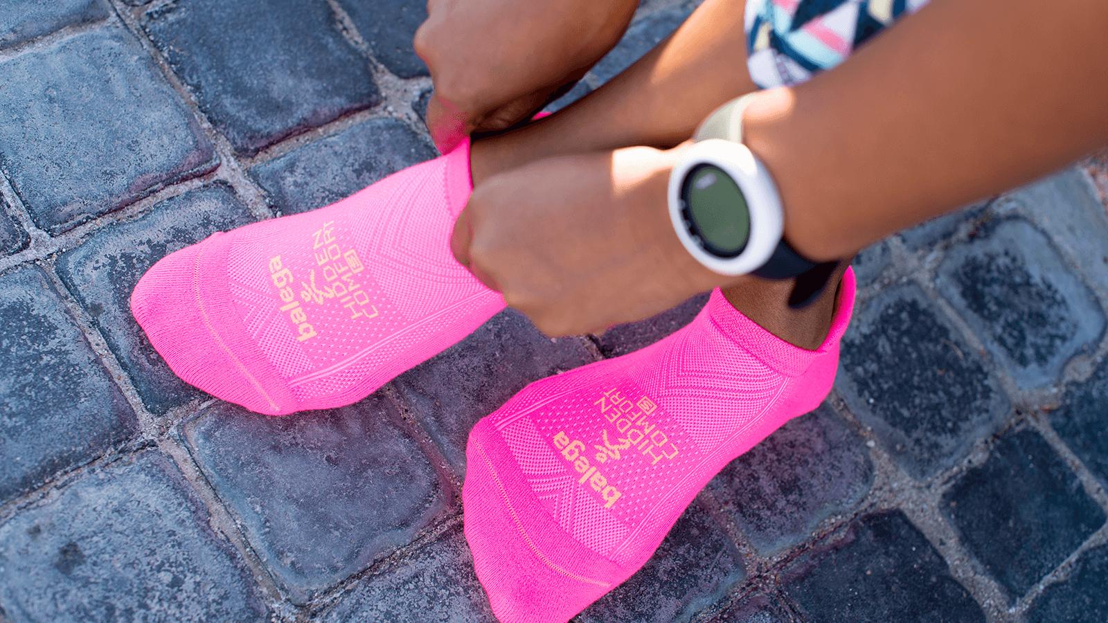 Balega Socks - Birthday Gifts For Runners Under 15$