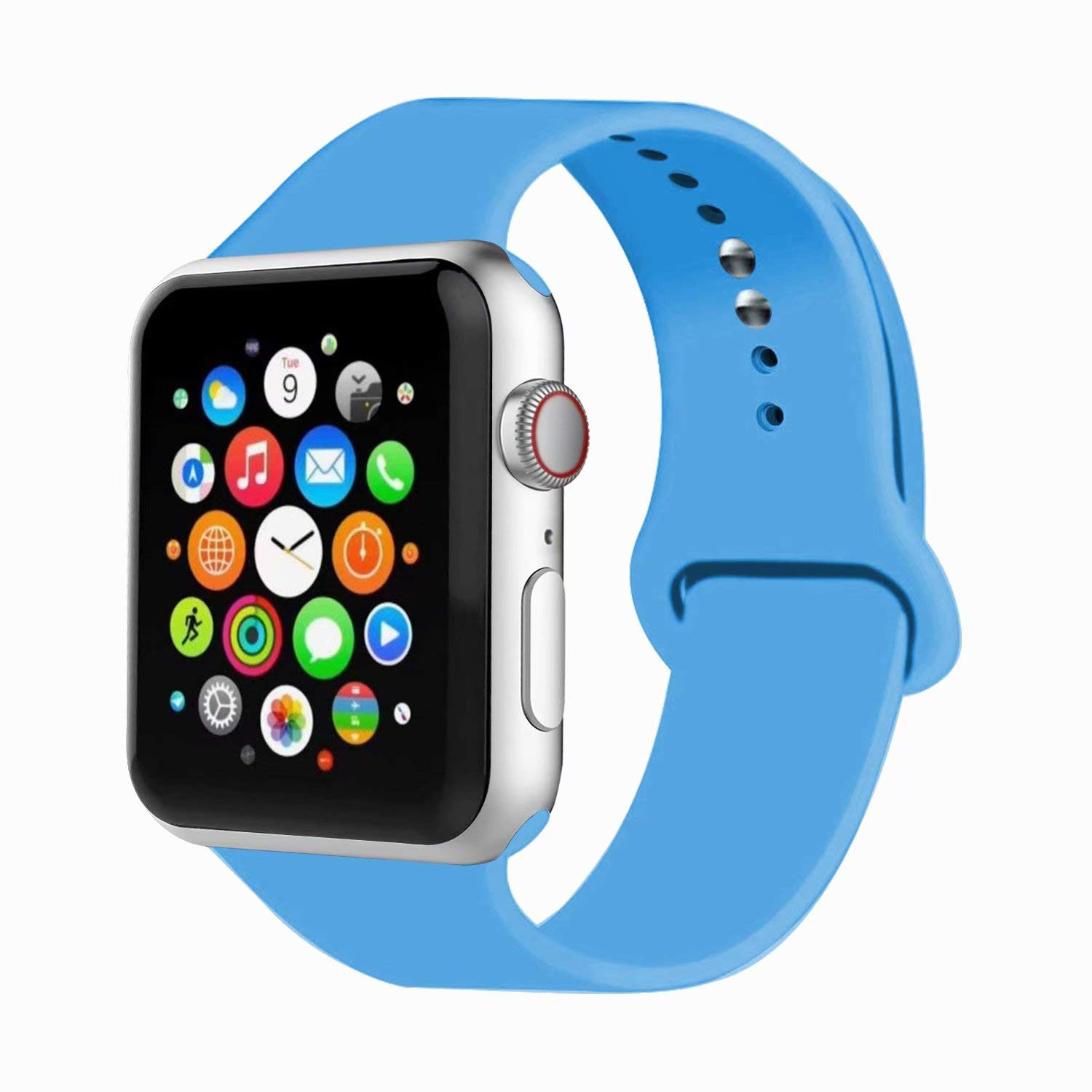 Apple Watch Band - Birthday Gifts For Runners Under 15$