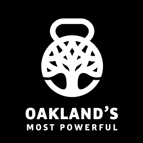 Fighter Pull Up — Oakland's Most Powerful