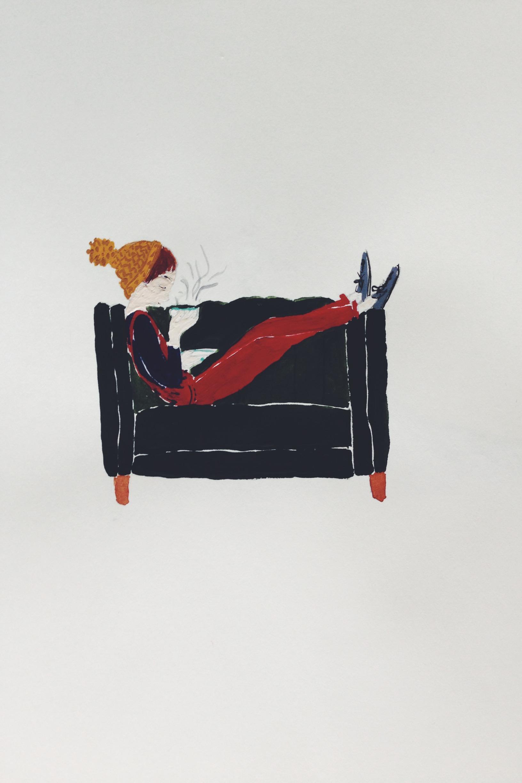 Overalls Love | The Corduroy Fox