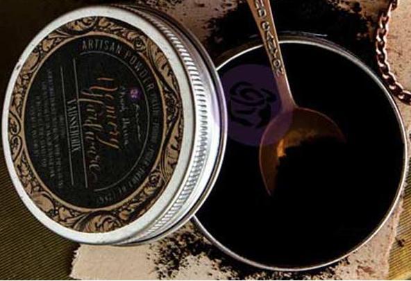 Prima Supplies:  961442-Art Basics Heavy Gesso  964016-Art Alchemy Wax  814991-Paper Clay  814809-IOD Décor Mould-Baroque 4  815325-IOD Décor Mould-Moulding 1  Optional:  991210-Memory Hardware Artisan Powder-Vausseroux