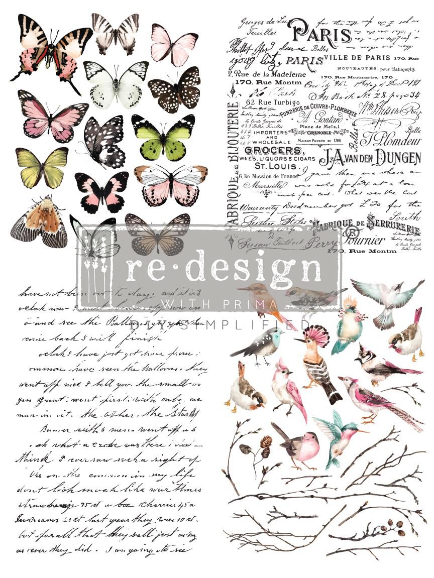 635466-Parisian Butterflies