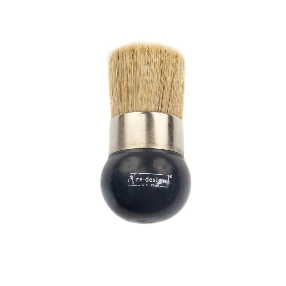 635985-2 inch Stencil Brush-Short Handle