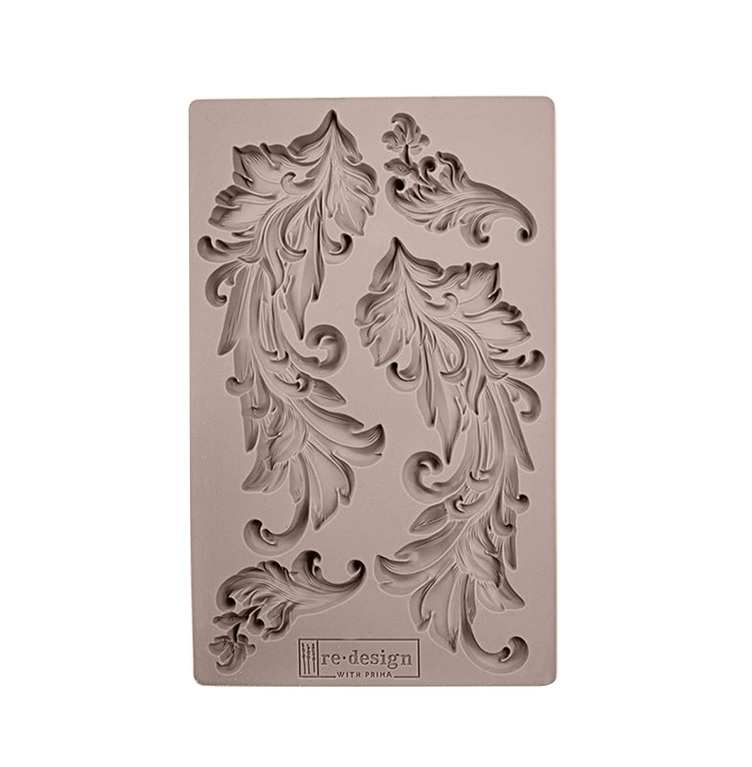 635725 Baroque Swirls