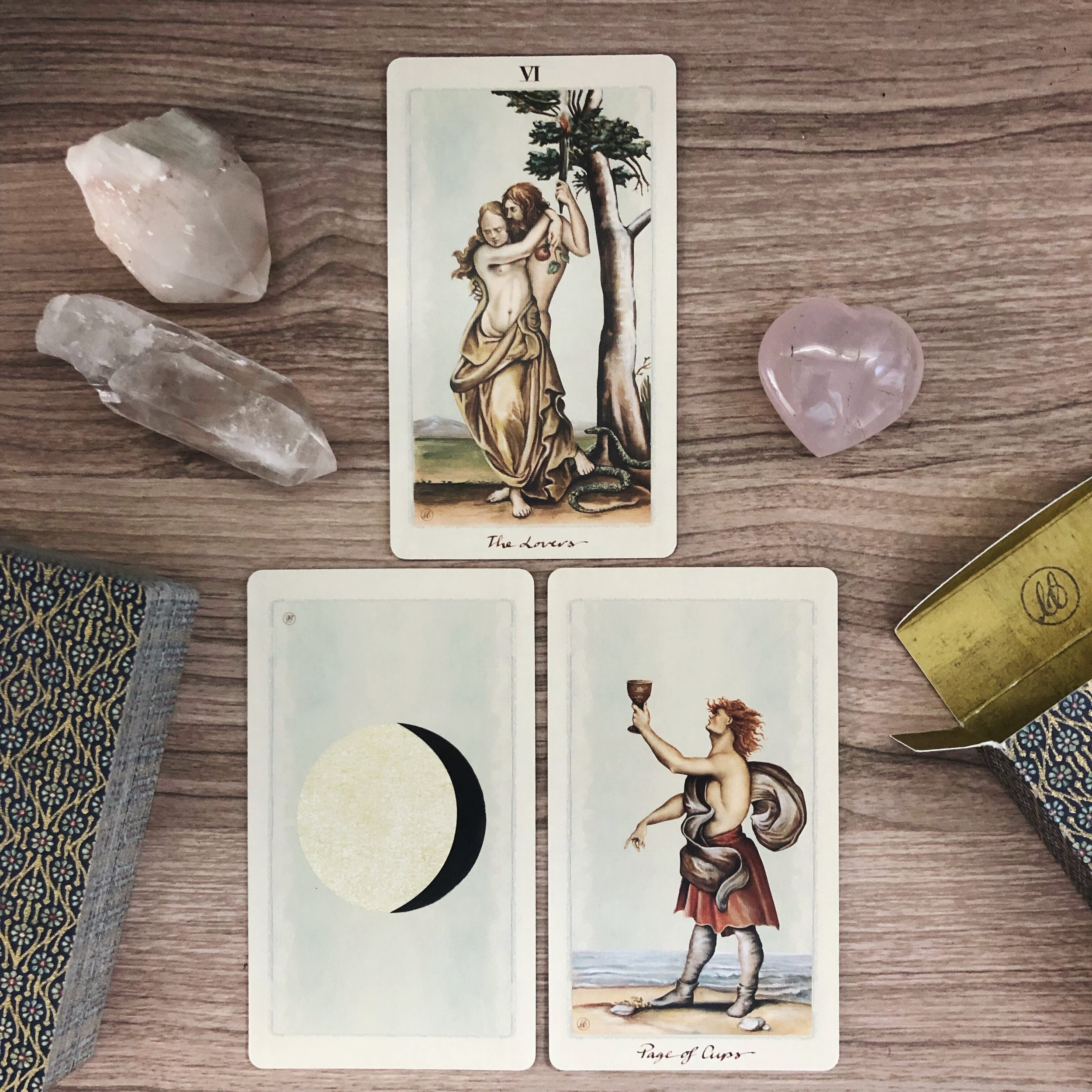 March Tarot Forecast