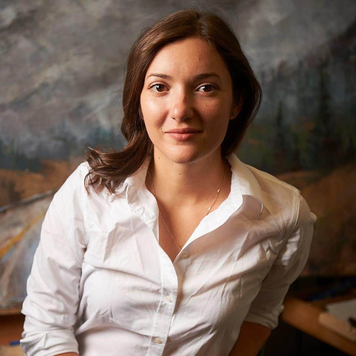 Olga Rybalko -