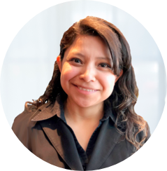 Jazmin Nunez - Servicing SupportJazmin joined the ACM team in 2017, providing servicng support for each file. Her attention to detail and pleasant personality are a perfect fit to the ACM family.