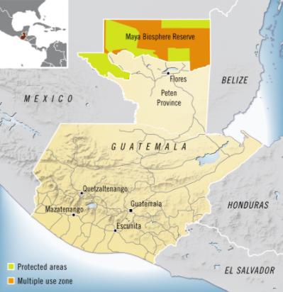 Nasa Map of El Peten.png