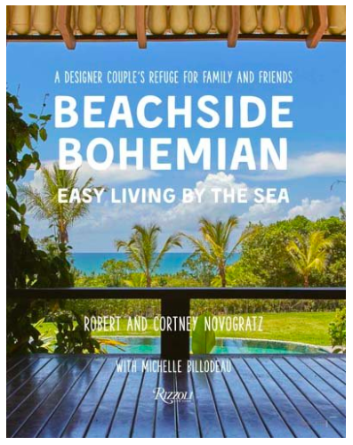 Beachside Bohemian by the Novogratz