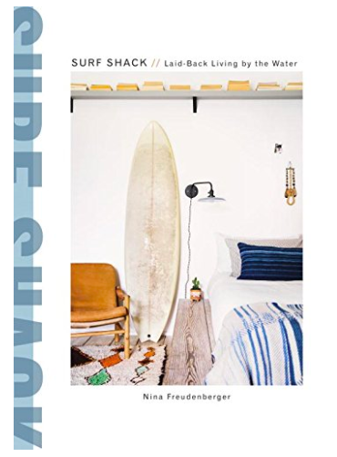 Surf Shack by Nina Freudenberger