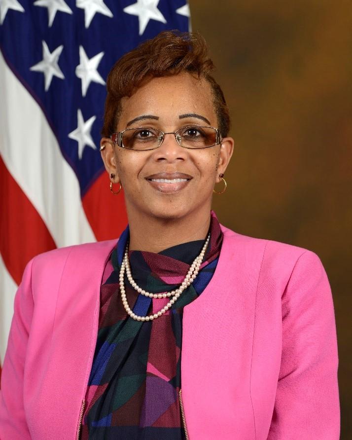 Pamela Callicutt