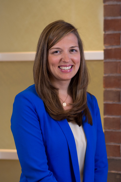 Carrie Lieberman