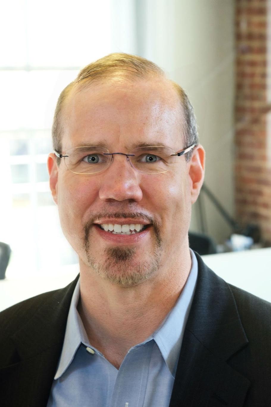 Kirk McLaren