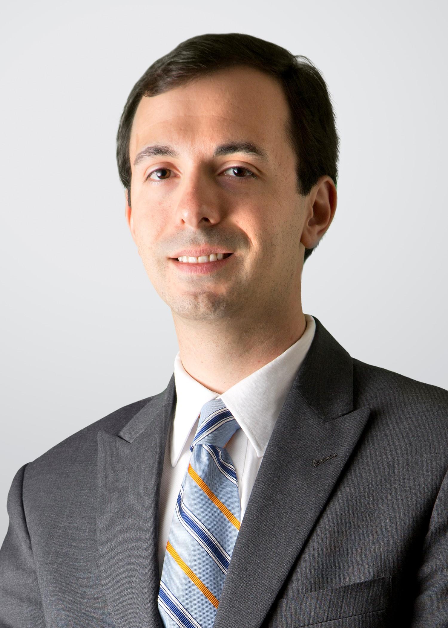 Robert Misulich