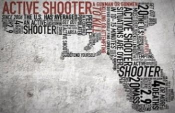 Active Shooter Marijuana Security