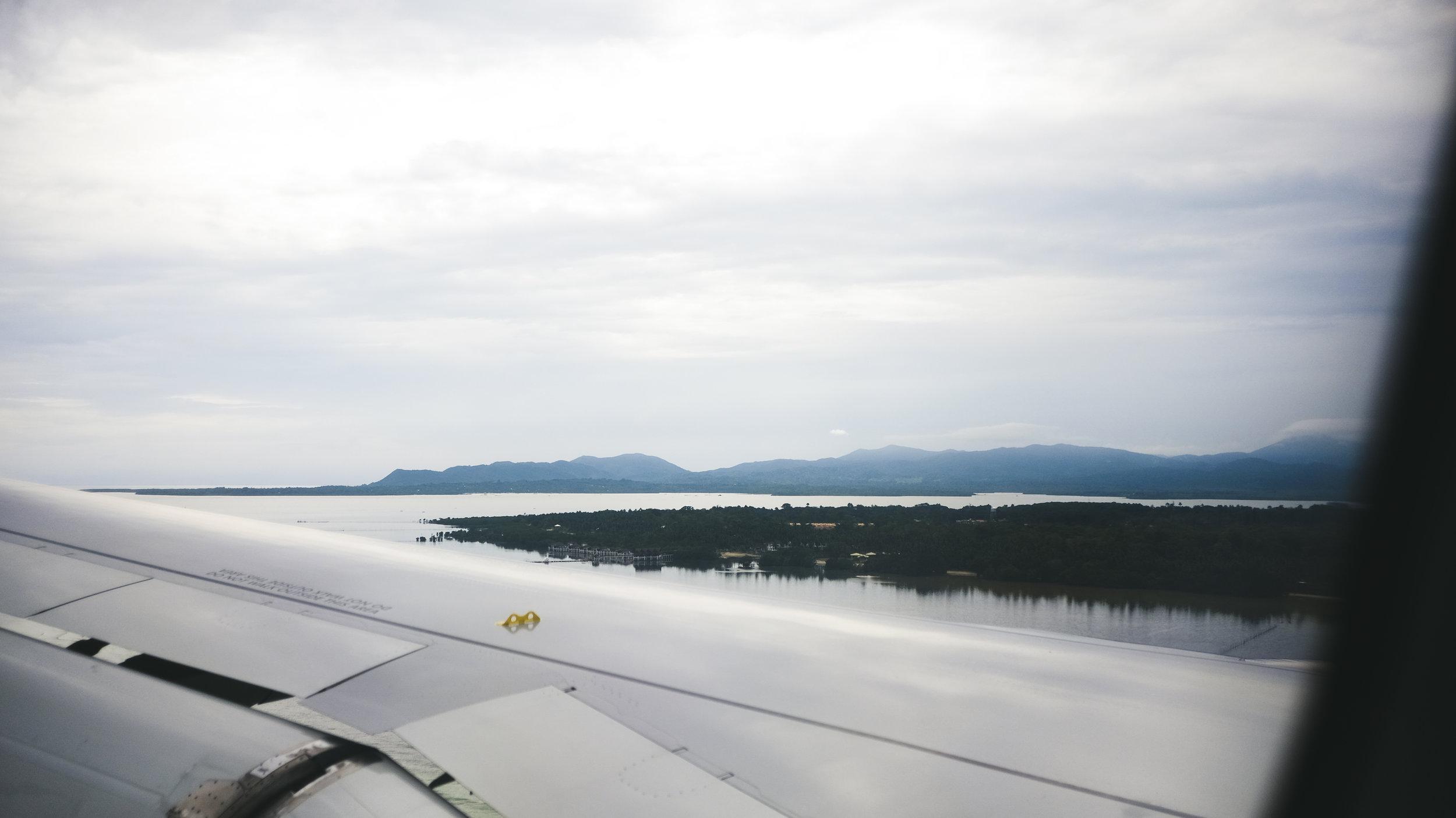 Hello, Puerto Princesa!