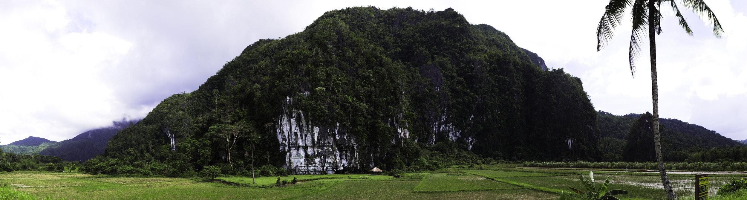 Karst Mountain, Elephant Cave