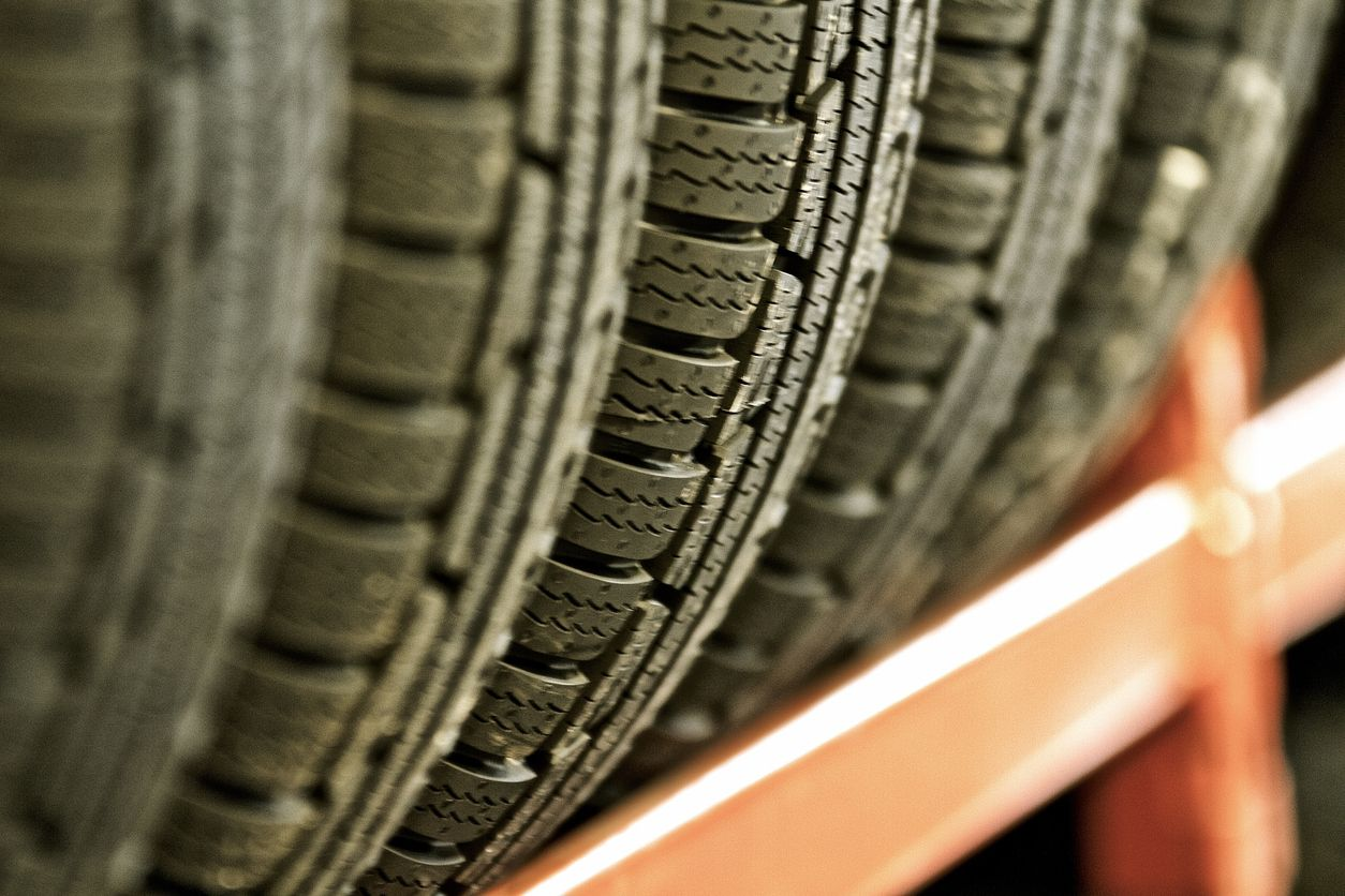 COMPETITIVE TIRE PRICES    GET A QUOTE