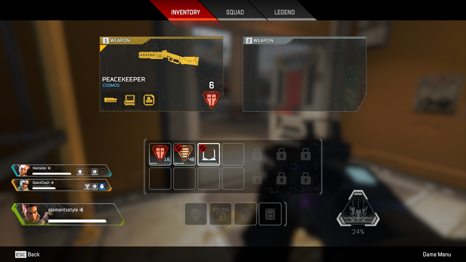 Looting is especially gratifying, with attachments and other useful UX design choices making the gameplay feel fast paced but methodical in approach.