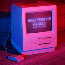 Everybody's Friend   11/24/17