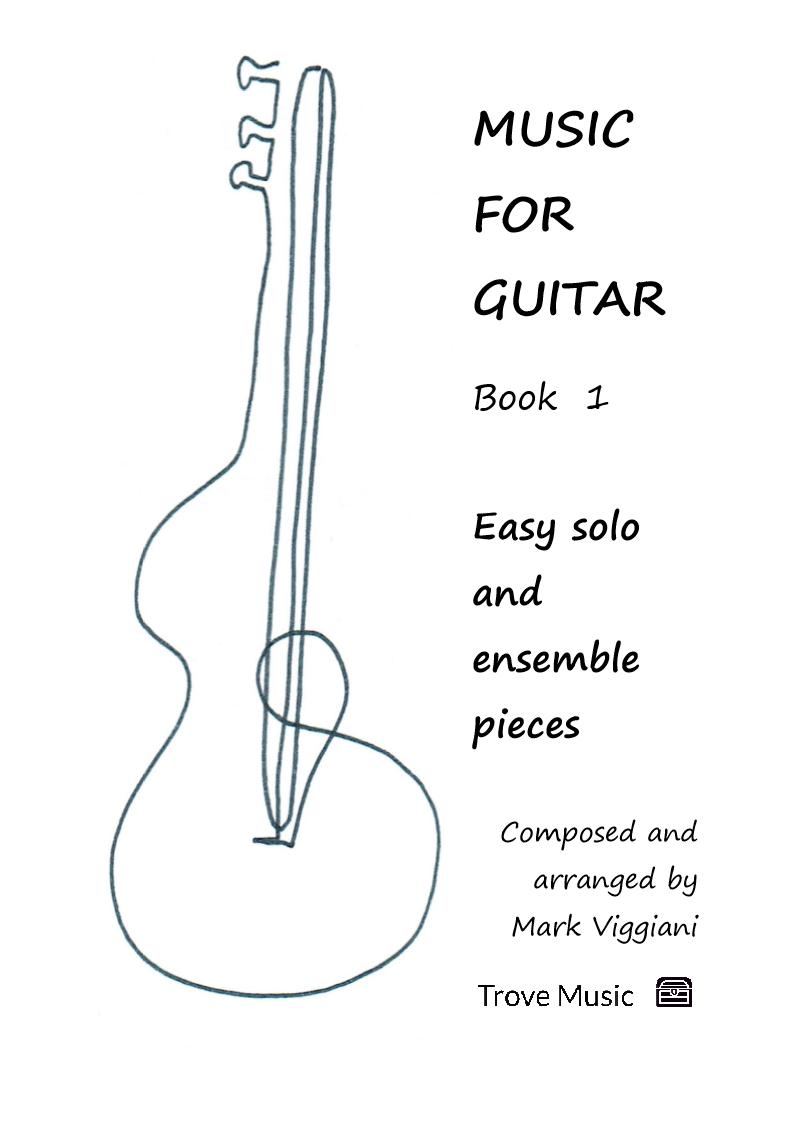 M. Viggiani Music for Guitar 1.jpg