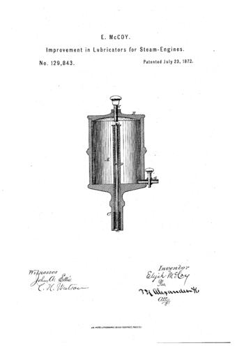 U.S. Patent 129,843 ).
